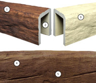 5 Important Features of a Faux Wood Beam