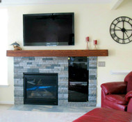 Fireplace Renovation Pictures: From Boring to Wow!