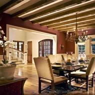 Great Dining Room Ideas on Pinterest