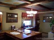 Interior Office Designs at Home and Work