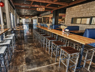 Where Can Faux Wood Beam Ceiling Designs Be Seen?