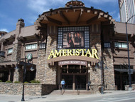 Ameristar Casino Project in Black Hawk, CO