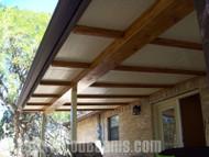 Termite-Proof 'Wood': Polyurethane, the Smart Option