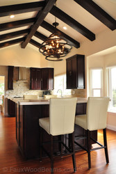 Home Design Trends: Faux Materials Are IN