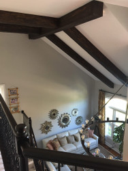 How to Add Medieval Style to a Modern Home with Beams