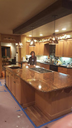 Reduce Your Kitchen Renovation Costs with Faux