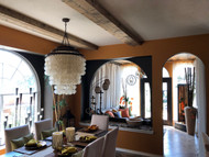 Simply Stunning! A Whole House Remodel with Faux