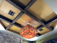 Tray Ceiling Design in Master Bedroom: Whole House Remodel Part 3
