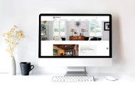 Launching Our New Home Decor Website