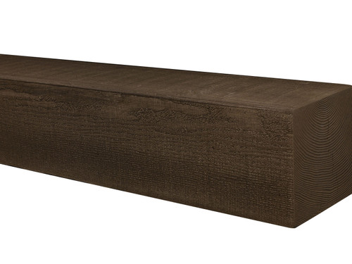 Resawn Faux Wood Beams BBEBM070070132AQ32HN