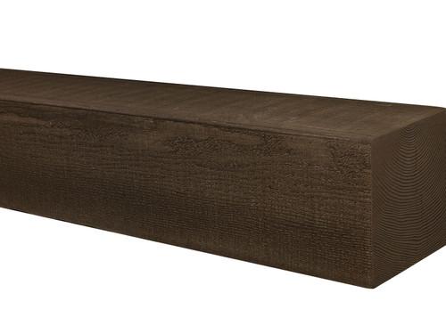 Resawn Faux Wood Beams BBEBM060080252RW30NN