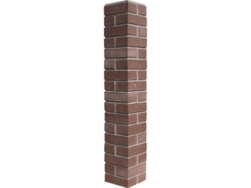 Carlton Traditional Brick Column Sleeve - Narrow