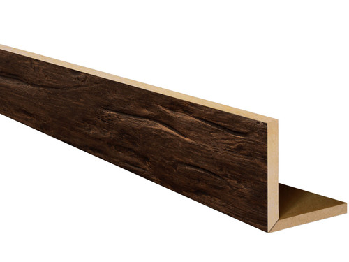 Timber Faux Wood L-Headers BAELH045070120RW2NN