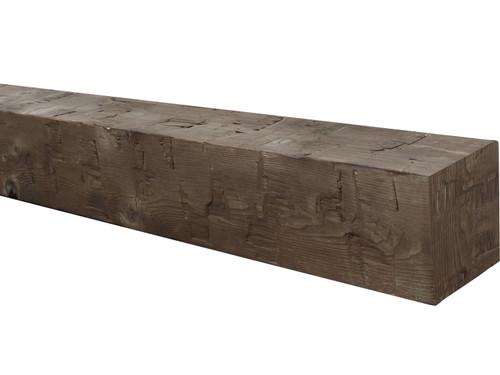 Traditional Hewn Wood Beams BABWB110120144CO30BNO