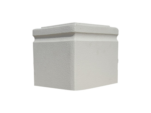 Carlton Base Pedestal - Wide