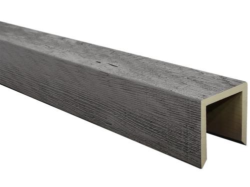 Reclaimed Faux Wood Beams BAHBM060060192LI30NN