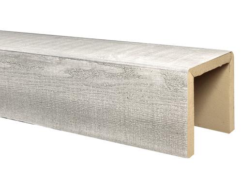 Resawn Faux Wood Beams BBEBM040040180WW30NN