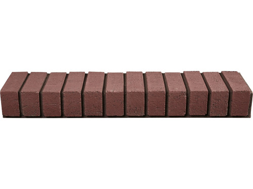 Contempo Brick Wraparound Trim