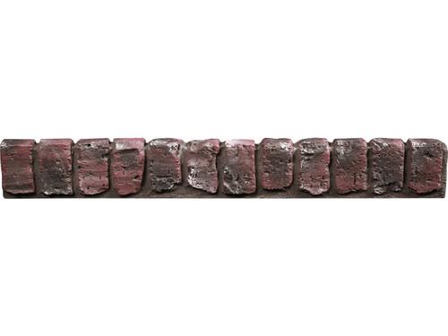 Old Chicago Brick Trim