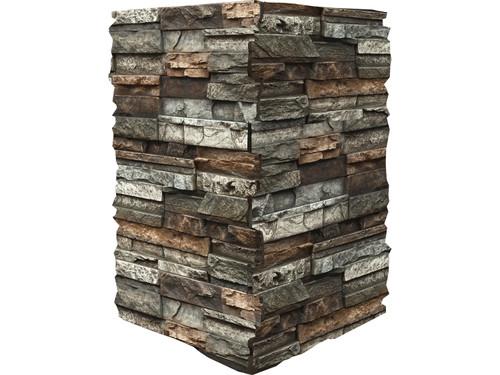 Wellington Column Wrap - Wide