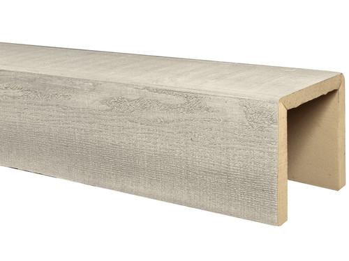 Resawn Faux Wood Beams BBEBM060040120AU30NN