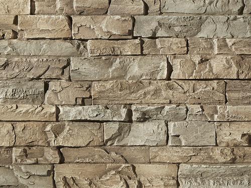 Nevada Dry Stack Stone Sample