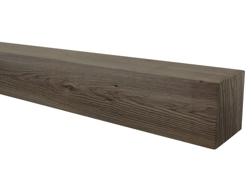 Barn Board Wood Beams BADWB080080120CH32NNO