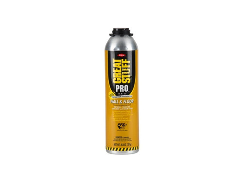 Great Stuff Pro Adhesive