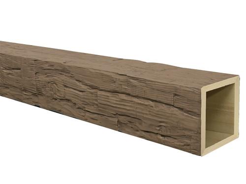 Rough Hewn Faux Wood Beams BBGBM060060120AW40NN