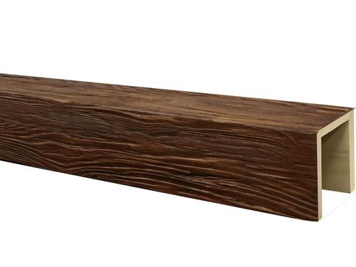 Heritage Faux Wood Beams BAOBM040040240EN30NN