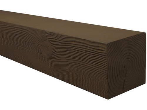 Woodland Faux Wood Mantels BALMA080080072AWN