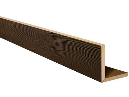Woodland Faux Wood L-Headers BALLH040040144AWNNN