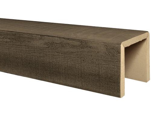 Resawn Faux Wood Beams BBEBM080080312DW30NN