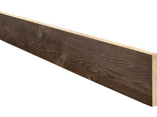 Barn Board Wood Plank BADWP060010120RNNN