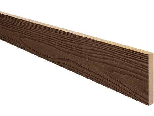 Heavy Sandblasted Faux Wood Planks BAQPL075010120AUNNN