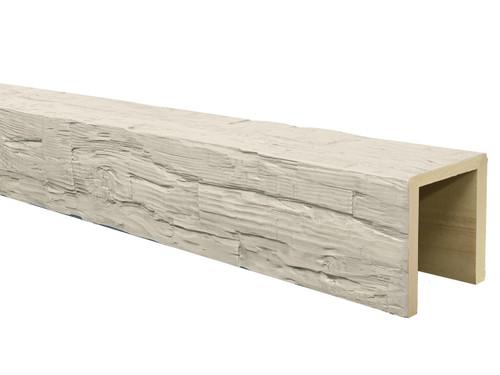 Rough Hewn Faux Wood Beams BBGBM080100204AU30NN