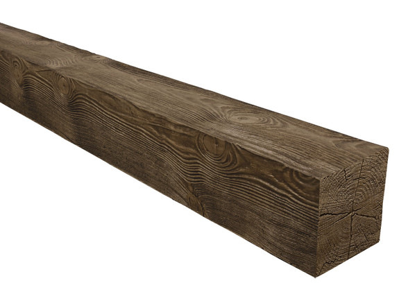 Beachwood Faux Wood Beams BAFBM125160276AW30NN