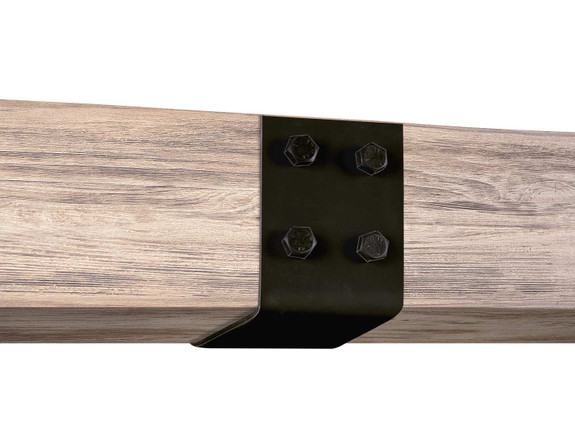 Custom Flexible Beam Straps BUNFS080080060NB