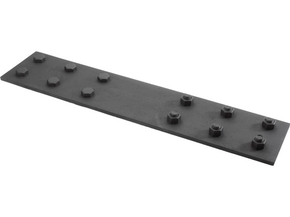 Custom Flexible Beam Straps BUNFS100140040NB