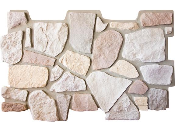 Carlton Fieldstone Stone Wall Panel