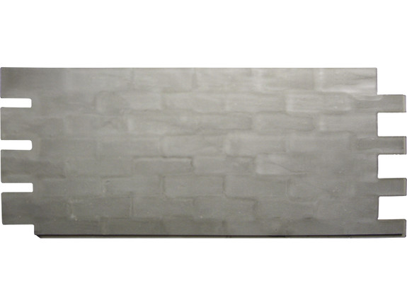 Traditional Brick Wall Panel