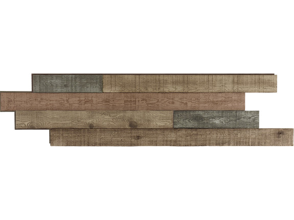 Reclaimed Shiplap Barn Wood Wall Panel