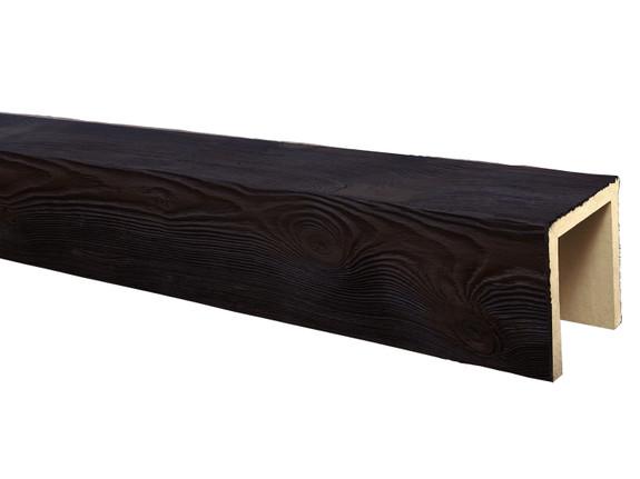 Beachwood Faux Wood Beams BAFBM040040120JV30NN