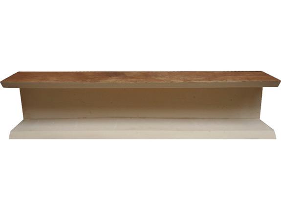 Driftwood Faux Wood Beams