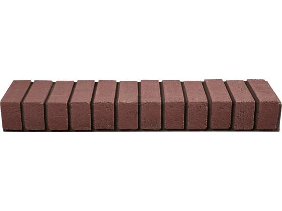 Contempo Brick Wraparound Trim