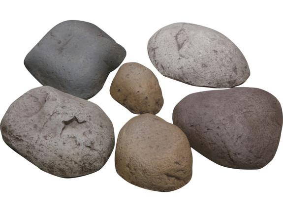 River Rock Rock Set
