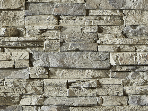 Colorado Dry Stack Stone Sample