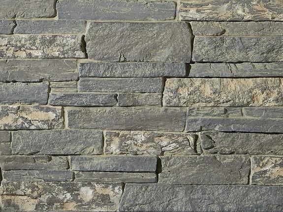 Dakota Dry Stack Stone Sample