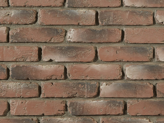 Old Chicago Brick Sample