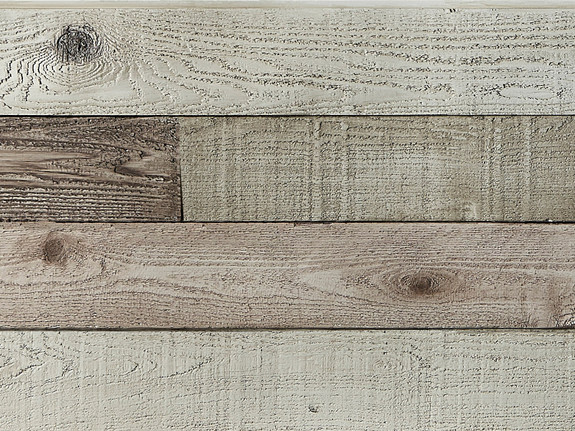 Reclaimed Shiplap Barn Wood Sample